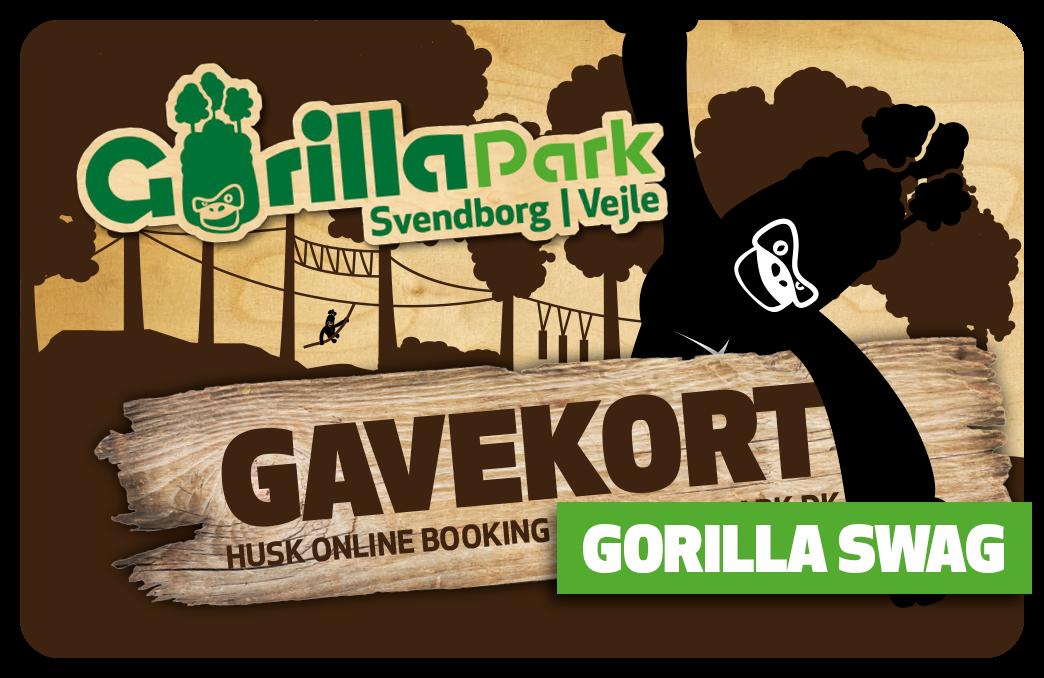 Gorilla Swag